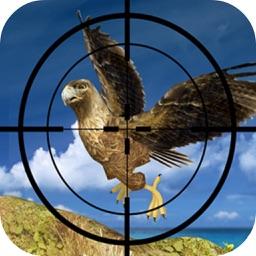Challenge Sniper - Bird Hunt