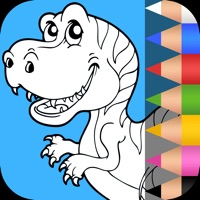 Codes for Dino Coloring Adventures Book Hack