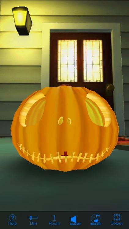 Pumpkin 3D LITE