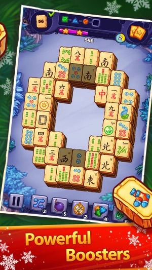 Mahjong Treasure Quest on the App Store