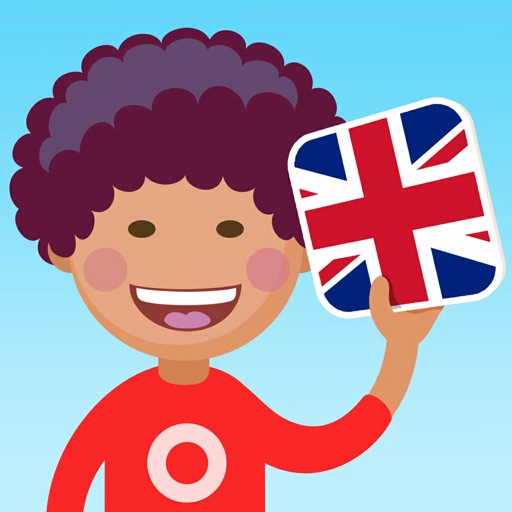 EASY peasy: English for Kids application logo