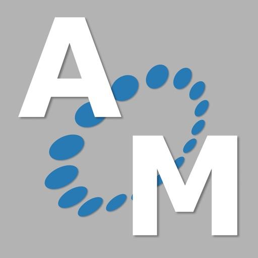 AllOnMobile V4 app logo