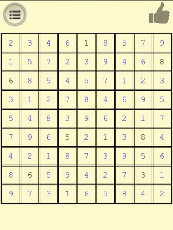 Sudoku Challenge - Premium screenshot 10