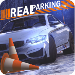 ‎Real Car Parking 2017