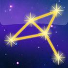 Galaxy - Connectez les étoiles - icon