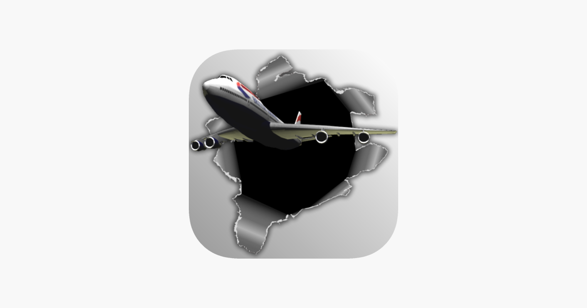 Unmatched Air Traffic Control on the App Store