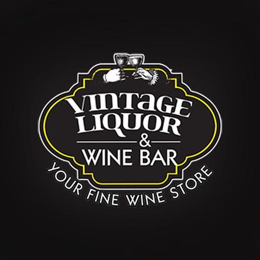 Vintage Liquor App