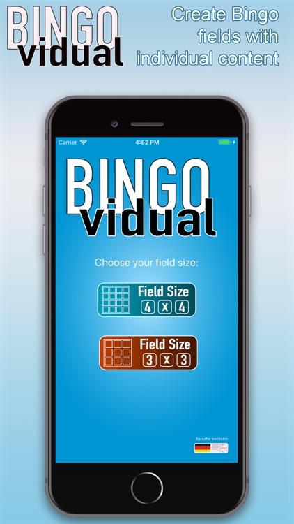 Bingovidual