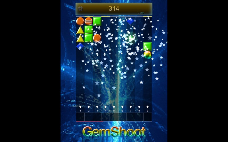 Gem Shoot screenshot 6