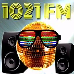 SGPS 1021FM