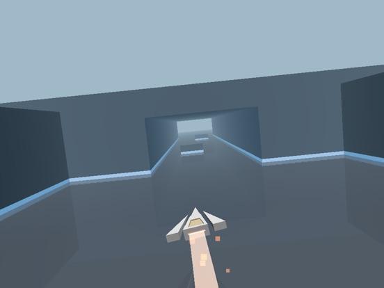 Cube Field: Plane Racing Game Screenshots