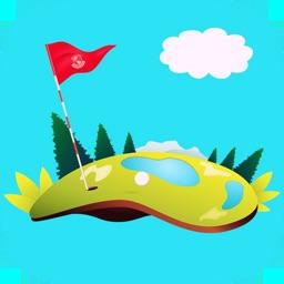 Mini Golf Pro: Infinite game