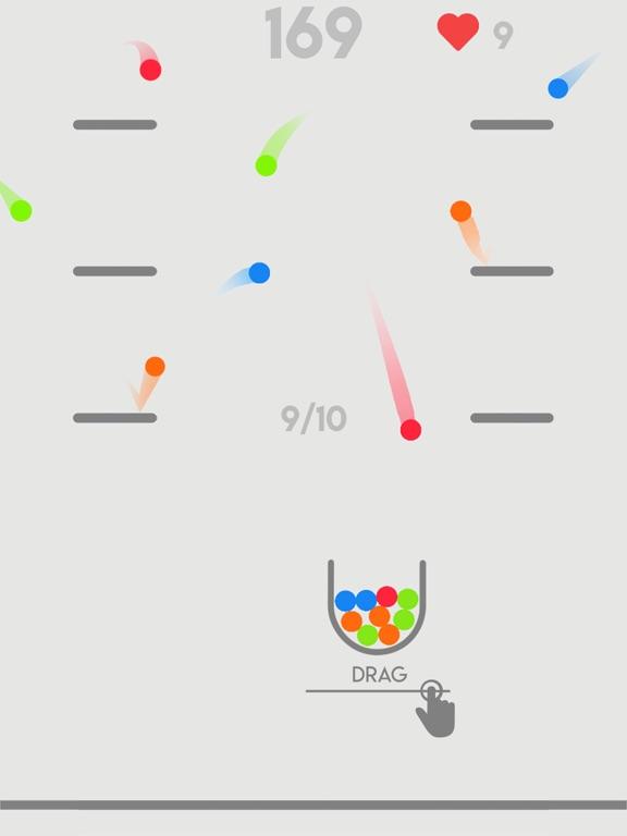 Ball Diving screenshot 4