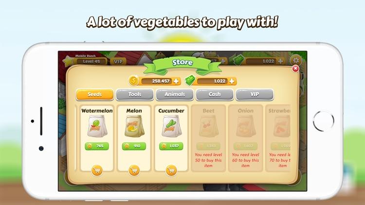 Mobile Ranch: Happy Farm