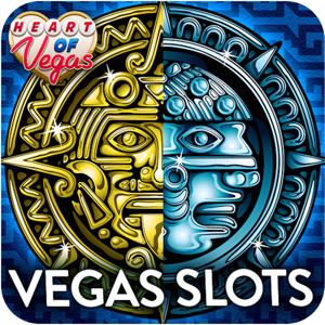Heart of Vegas – Slots Casino ios app