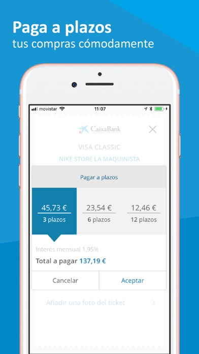 download CaixaBank Pay - Pago móvil apps 3
