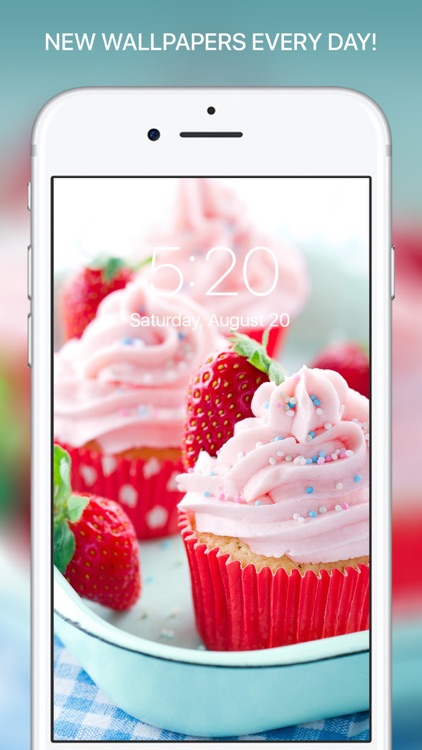 Everpix Pro - HD Wallpapers screenshot-4