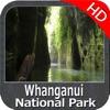 Whanganui NP HD GPS charts