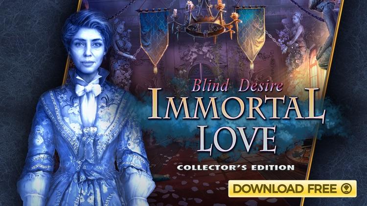 Immortal Love: Blind Desire screenshot-4
