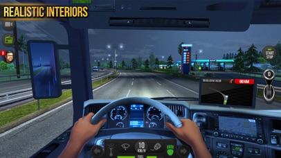 Truck Simulator 2018 : Europe screenshot 4