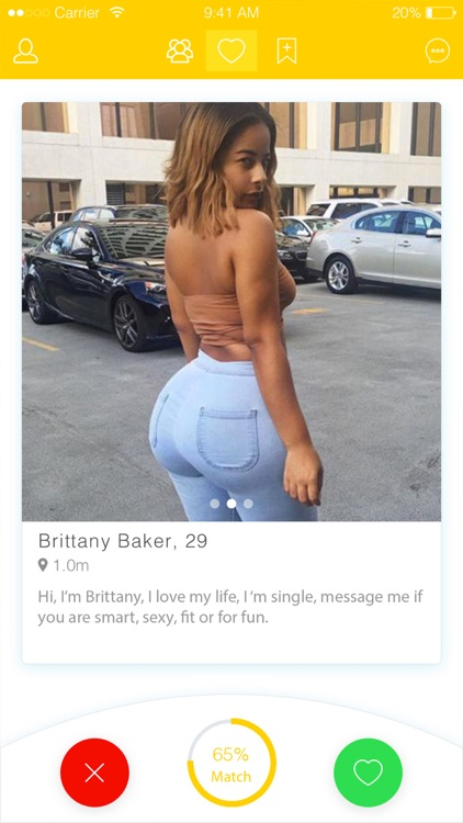 Whats bbw in dating apps