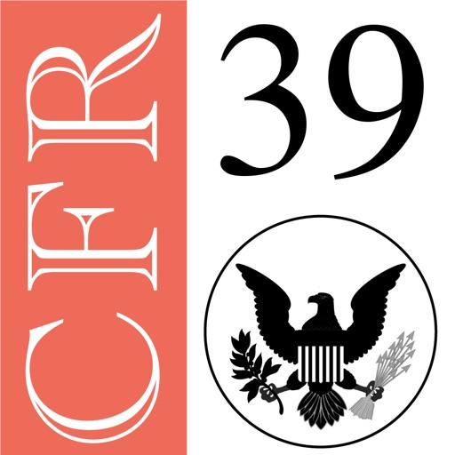 39 CFR - Postal Service (LawStack Series)