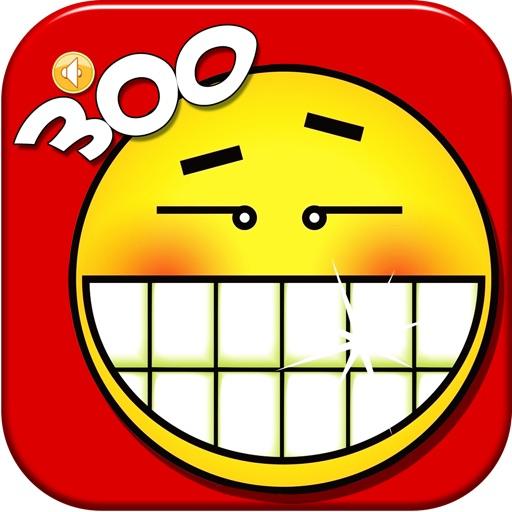 有声冷笑话精选300篇 icon