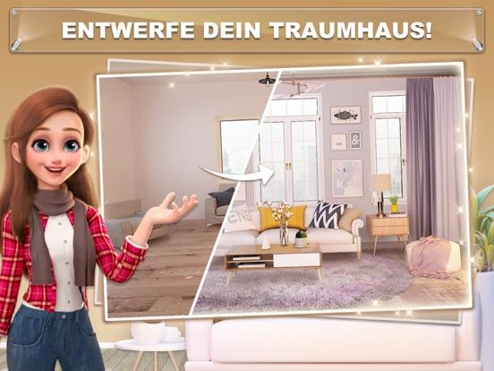 Screenshot 1 Mein Zuhause - Entwerfe Träume