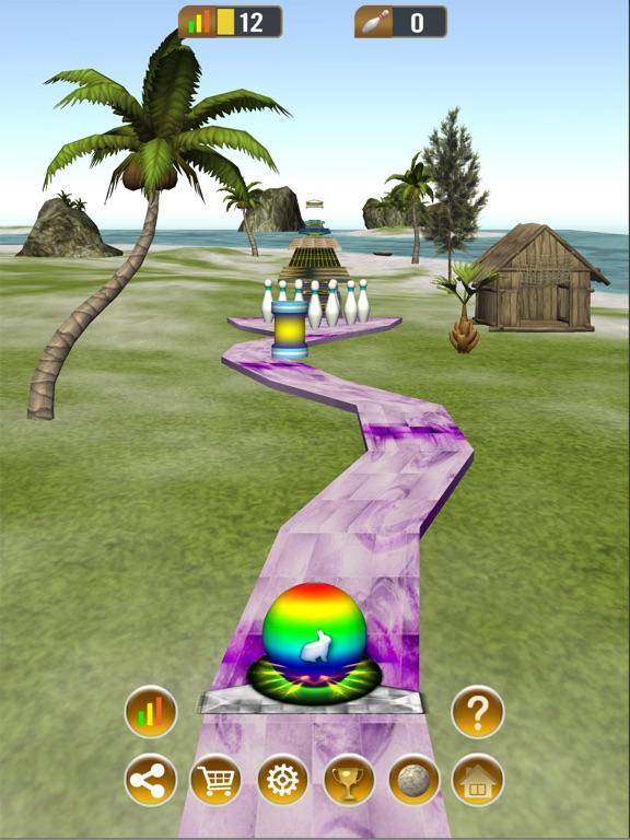 Bowling Talents screenshot 11