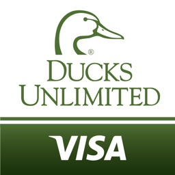 Ducks Unlimited Visa