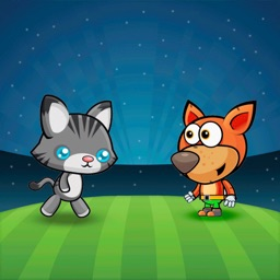 Cat & Dog Ultimate Race