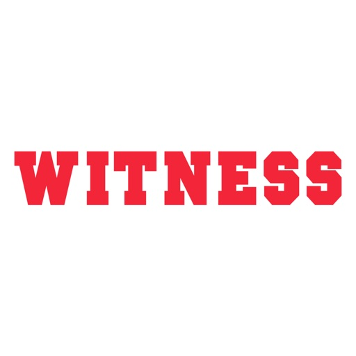 WITNESS Magazine icon