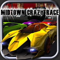 Codes for Midtown Crazy Race Hack
