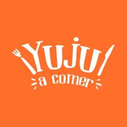 Yuju a comer