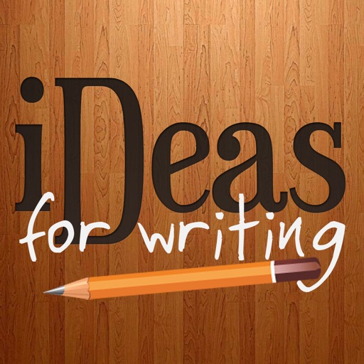 iDeas for Writing