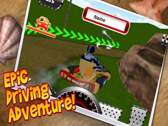 Car Kart Racing screenshot 4