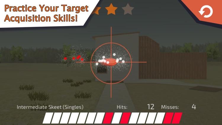 Clay Hunt START screenshot-3
