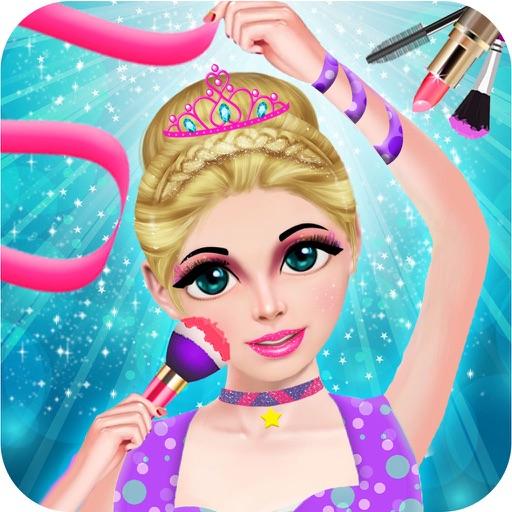 Ballet Dancer Ballerina Makeup
