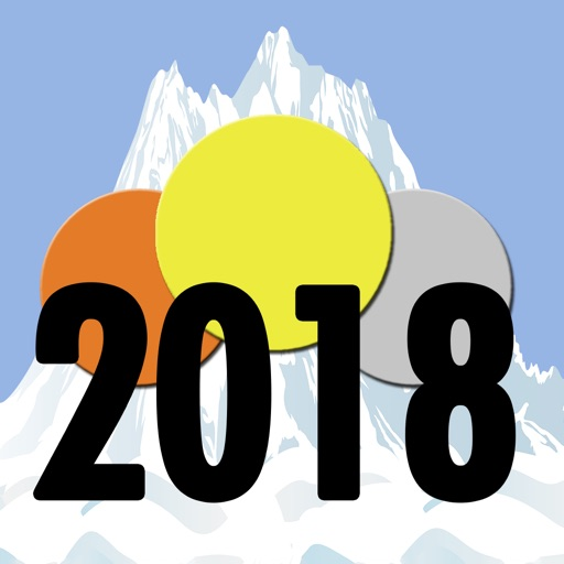 World Winter Games 2018