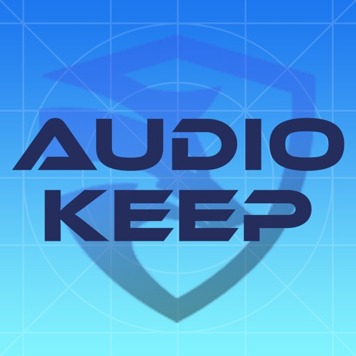 AudioKeep