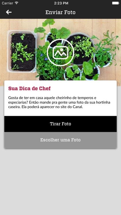 Food Network Brasil screenshot-5