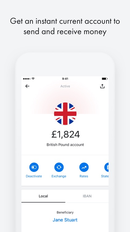 Revolut - Beyond Banking screenshot-3