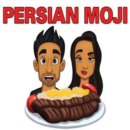 Persian Moji