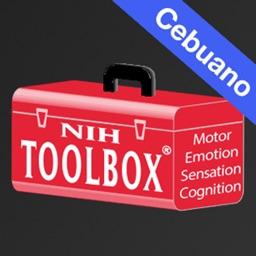 NIH Toolbox sa Cebuano