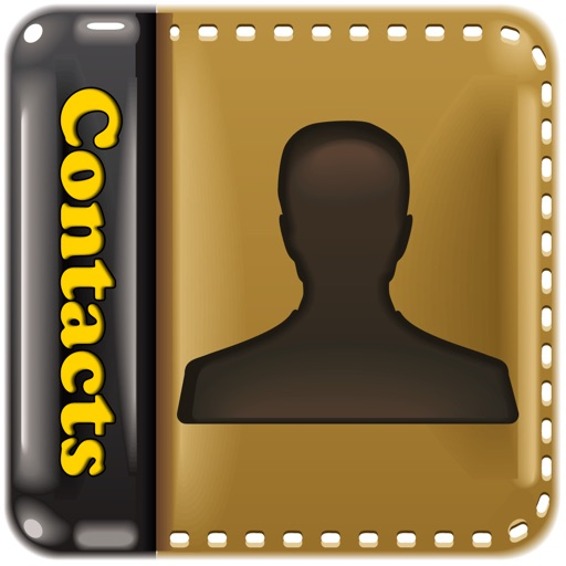 iContactsPro - Advanced Contact & Group Manager