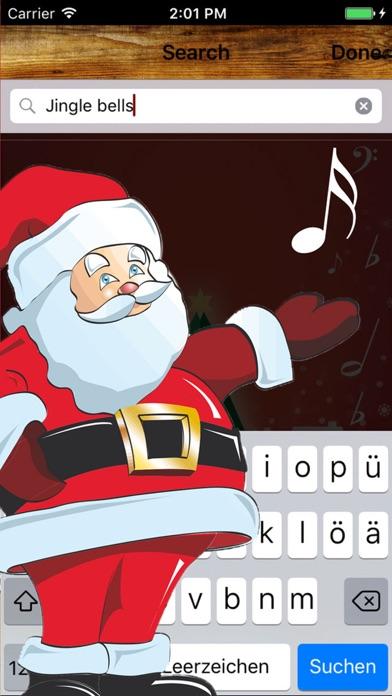 点击获取Christmas Carols SING WITH US