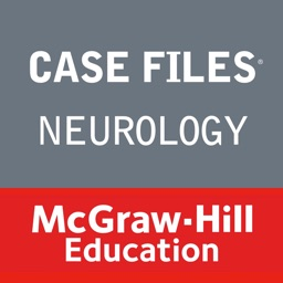 Case Files Neurology, 3rd Ed.