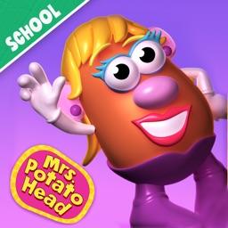 Mrs Potato Head: School Ed.