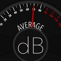 Decibel Meter Pro Apple Watch App
