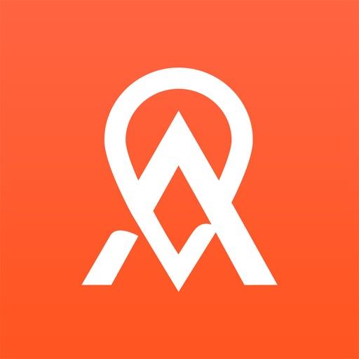 ANNANOW Tracker iOS App